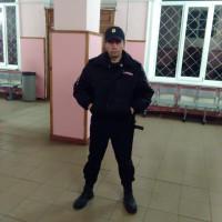 Илья Шилов, Россия, Калуга, 33 года