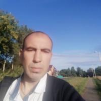 Евгений, Россия, Электроугли, 49 лет