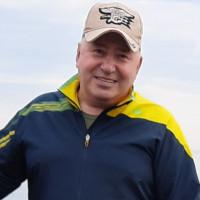 Валерий, Россия, Геленджик, 49 лет