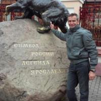 Геннадий, Россия, Ярославль, 53 года