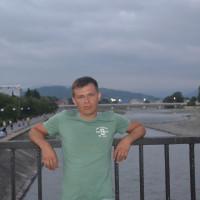 Сергей, Россия, Химки, 45 лет