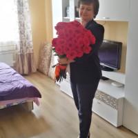 Елена, Россия, КРАСНОДАРСКИЙ КРАЙ, 51 год