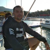 Алексей Васильев, Россия, Тутаев, 30 лет