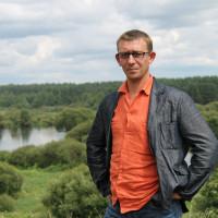 Дмитрий Хомутников, Россия, Зеленоград, 47 лет