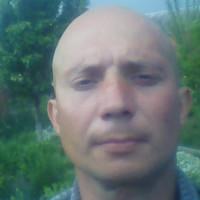 юрий, Россия, Тихорецк, 33 года