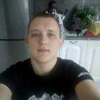 Артем Лашин, Россия, Брянск, 30 лет