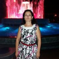 Ольга Билоног, Россия, Майкоп, 35 лет
