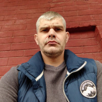Иван, Россия, Серпухов, 38 лет