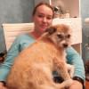 Наталия, Россия, Москва, 43 года, 1 ребенок. Хочу найти Доброго, надёжного, домашнего, высокого- как в том мульте: при звуках флейты - теряет волю, так и я