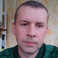 Роман Герасимов, Россия, Кострома, 42 года