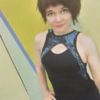 Оксана, Россия, Подольск, 37 лет