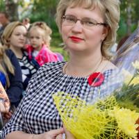 Виктория, Россия, Боровичи, 46 лет