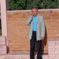 Григорий, Россия, Сасово, 58 лет