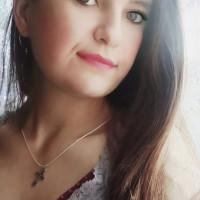 Эльвира, Россия, Сарапул, 29 лет