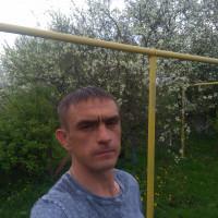 Миша, Россия, Гусь-Хрустальный, 34 года