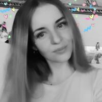 Аня, Россия, Белгород, 35 лет