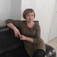 Эльвира, Россия, Йошкар-Ола, 49 лет