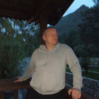Роман, Россия, Химки, 47 лет