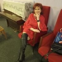 Ольга, Россия, Иваново, 58 лет