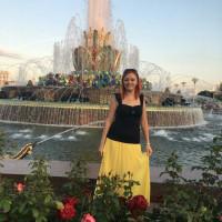 Людмила, Россия, Щёлково, 37 лет