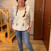 Юлия, Россия, Москва, 41 год, 3 ребенка. Хочу найти Хочу видеть рядом с собой надежного мужчину. Чтобы могла опереться на его крепкое плечо. Мужчину, ум