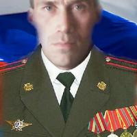 Макс Леер, Россия, Урень, 41 год