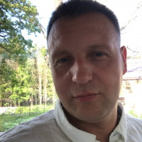 Максим, Россия, Зеленоград, 41 год