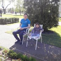 Оксана, Россия, Губкин, 44 года