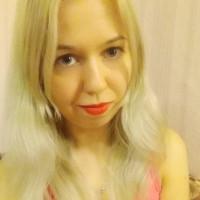 Даша, Россия, Кингисепп, 31 год