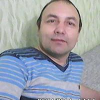 Владимир Терентьев, Россия, Канаш, 52 года