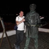 Владислав, Россия, Лакинск, 51 год