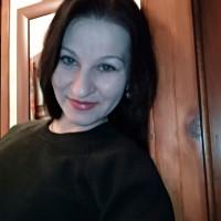Маша, Россия, Волоколамск, 39 лет