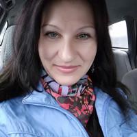 Маша, Россия, Волоколамск, 40 лет