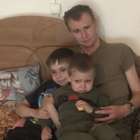 Михаил, Россия, Знаменск, 34 года