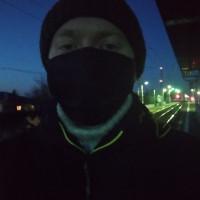 Евгений, Россия, Серпухов, 31 год