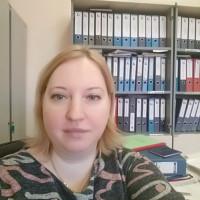 Елена, Россия, Москва, 41 год