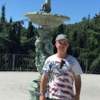 михаил, Россия, Новороссийск, 36 лет