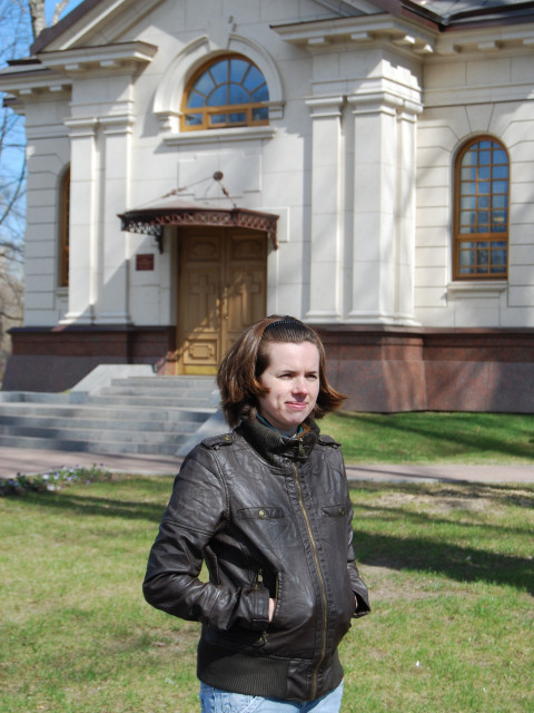 Александра, Россия, Санкт-Петербург, 35 лет, 2 ребенка. Хочу найти Ищу мужчину, легко идущего по жизни к своей цели.
