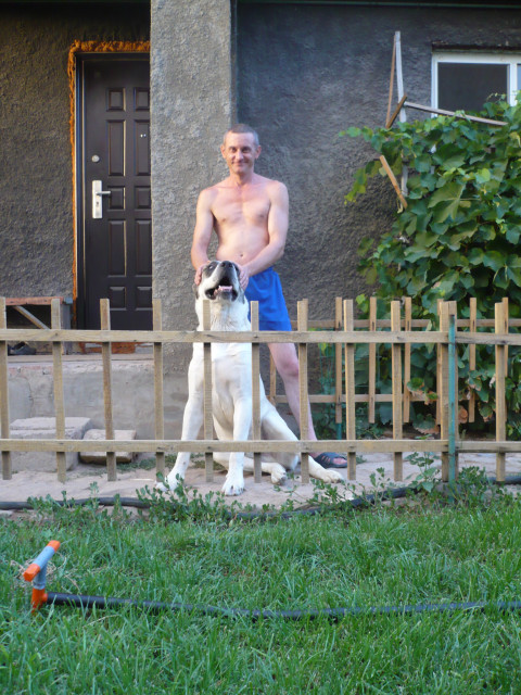 gena, Россия, Волгоград, 48 лет. Хочу найти хорошую