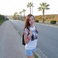 Анна, Россия, Переславль-Залесский, 25 лет
