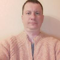 Дмитрий, Россия, Переславль-Залесский, 45 лет