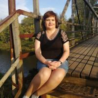 Елена, Россия, Ярославль, 49 лет