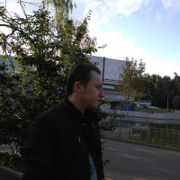 Cathbert, Россия, Балашиха, 32 года
