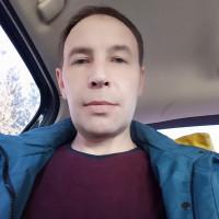 Андрей Володин, Россия, Новосиль, 42 года