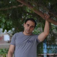 Иван Сагателов, Россия, Армавир, 36 лет