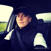 Дмитрий Муртазаев, Россия, Черняховск, 26 лет
