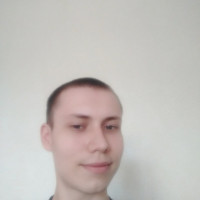 Егор, Россия, Троицк, 21 год