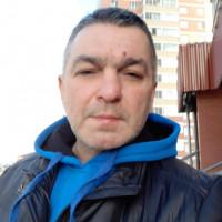 владимир, Россия, Щёлково, 52 года