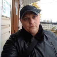 Rus Rus, Россия, Сергиев Посад, 42 года