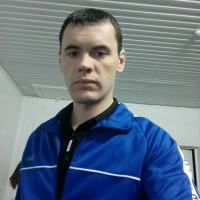 Иван, Россия, Оренбург, 30 лет